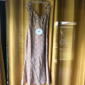 Princess Polly MIDI Dress